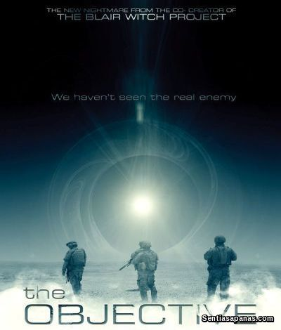The Objective (2009)