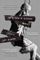 12 Reasons Why by Jay Asher