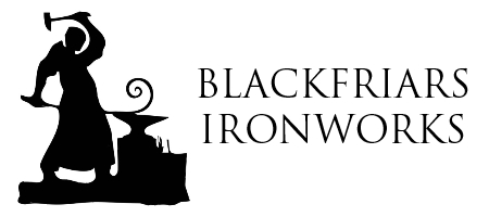 Blackfriars Ironworks