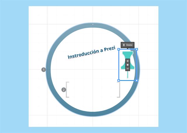 crear diapositivas para la web