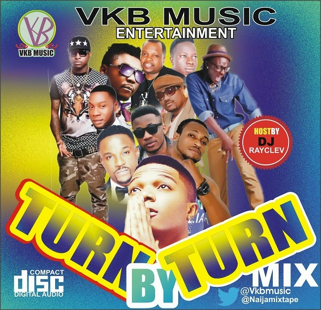 DOWNLOAD TURN BY TURN MIXTAPE