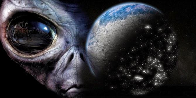 Alasan Paling Kuat Kenapa Alien Belum Ditemukan