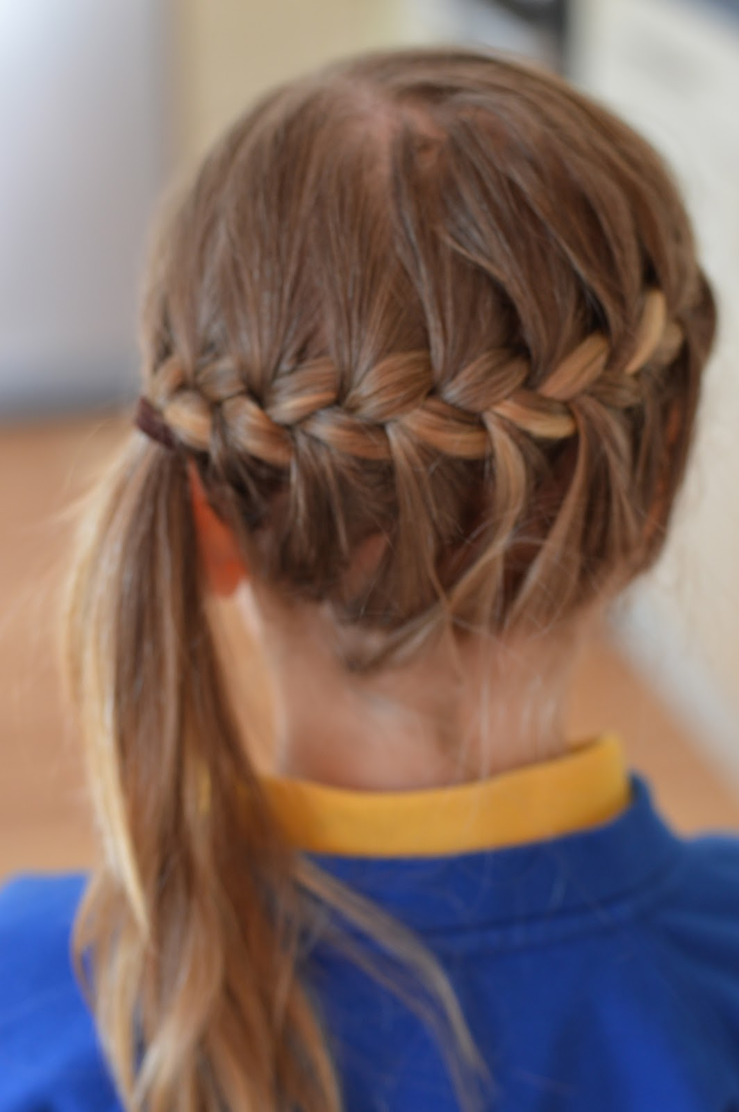 Country girl hairstyles this hairstyle assumes you
