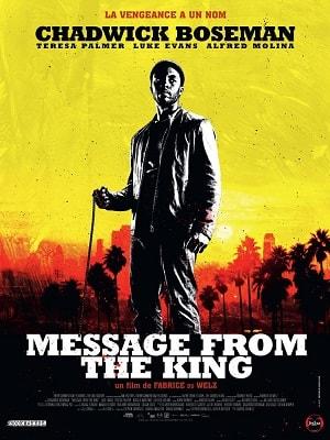 Filme King - Uma História de Vingança 2017 Torrent