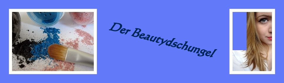 Kerstins und Anjas Beautydschungel :)