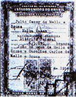 Malba Tahan – Vida e obra de Júlio César de Mello e Souza