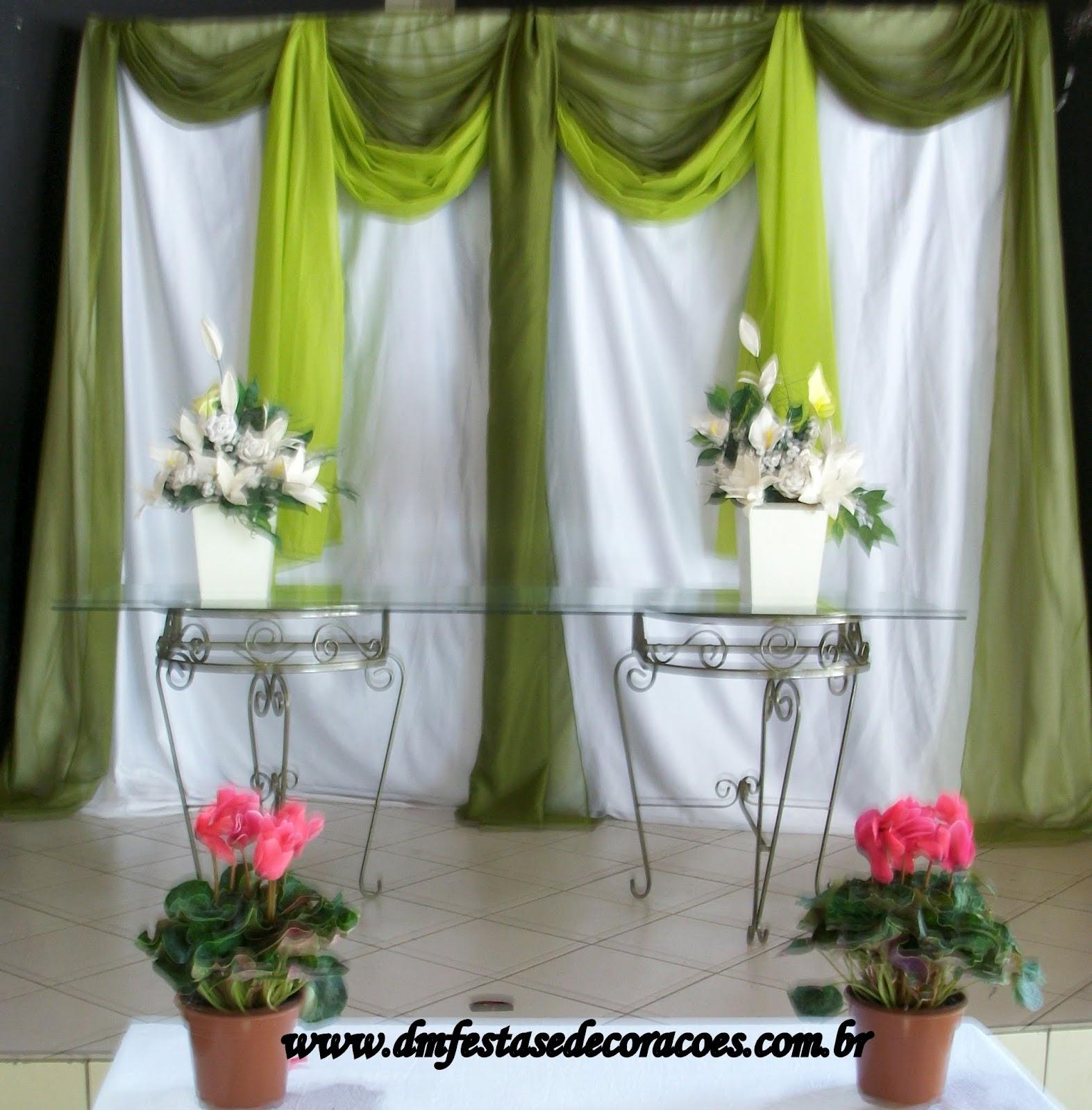 Dm festas e decorações Painel de casamento verde musgo ,verde