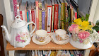 OVER 4,300 Face Book Followers:  Bernideen's Tea Time, Cottage and Garden