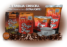 CAFÉ PINGA FOGO - O MELHOR E MAIS GOSTOSO DA REGIÃO!