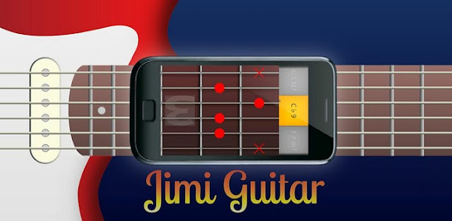 jimi guitar,android app,paid app,for free,download,google play