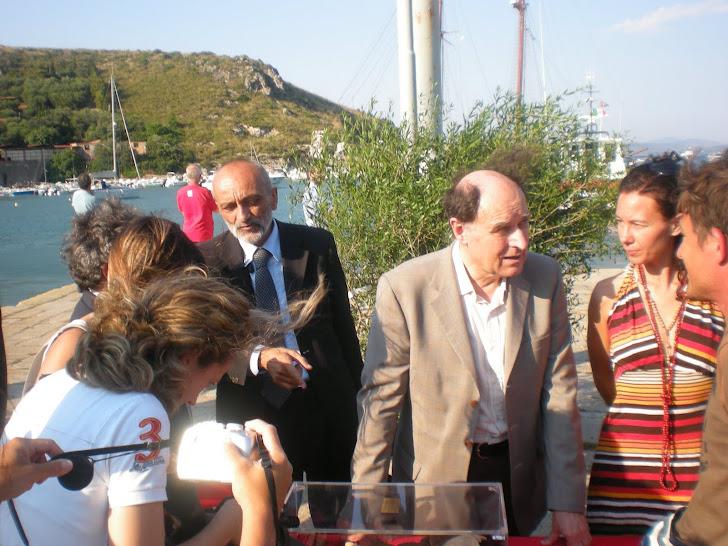 Porto Ercole. Celebrazioni M. Merisi da Caravaggio