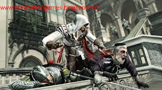 Assassins creed 2 feathers