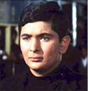Rishi Kapoor Bollywood Actor
