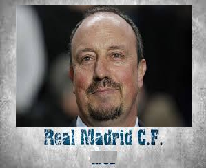 Rafael Benitez Jurulatih Baru Real Madrid?