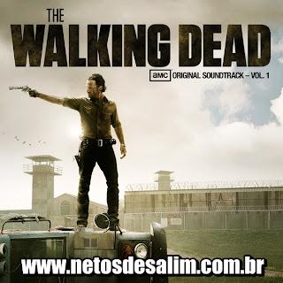 twdvol1 The Walking Dead Trilha Sonora
