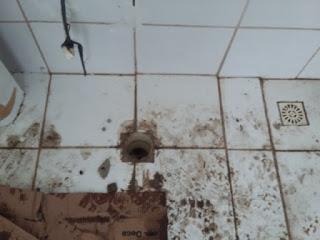 Em Itaituba-Pa, Vândalos arrombam e roubam casa no conjunto Wirland Freire.