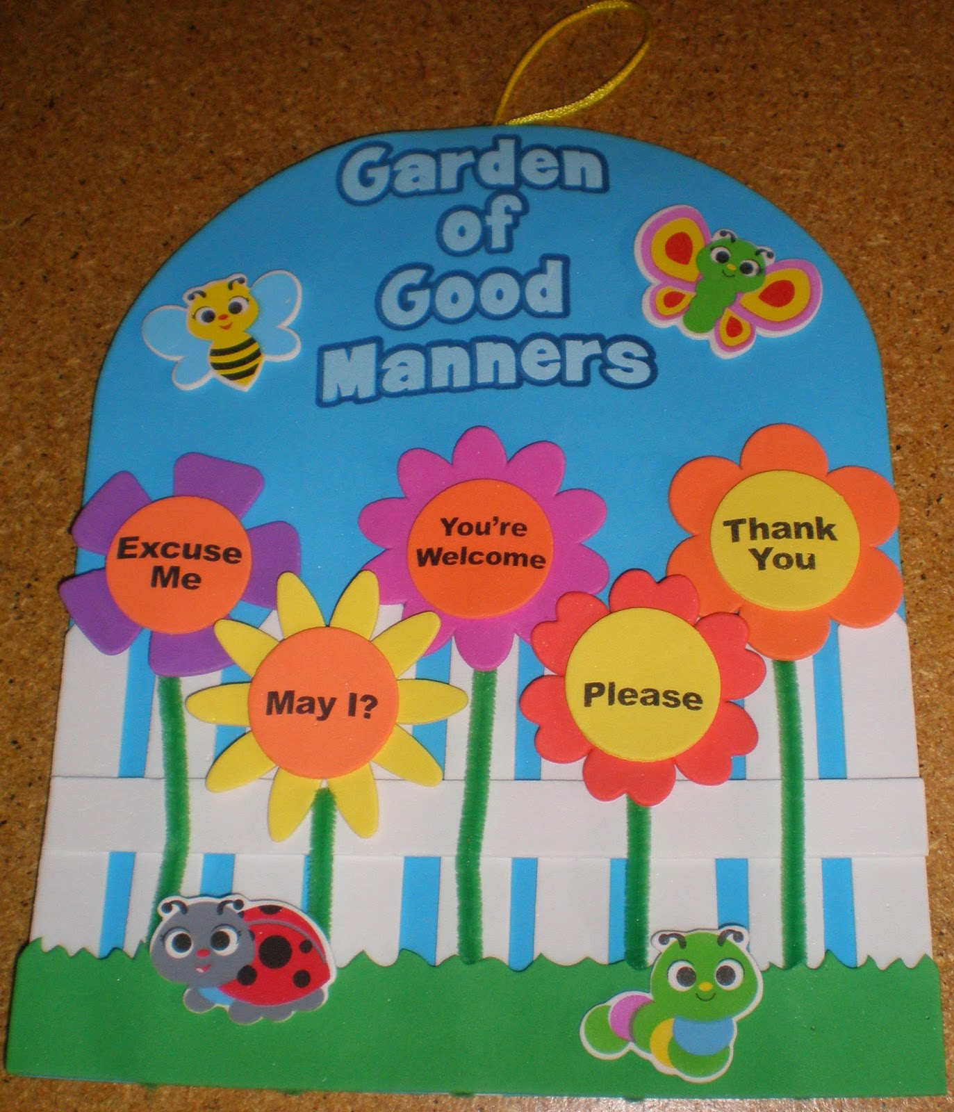 Petersham bible book tract depot garden of good manners for Good arts and crafts