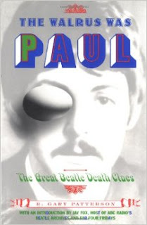 The Beatles - The Warlus Was Paul