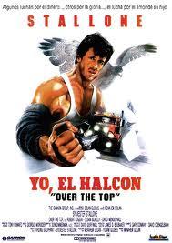 Yo el Halcon – DVDRIP LATINO
