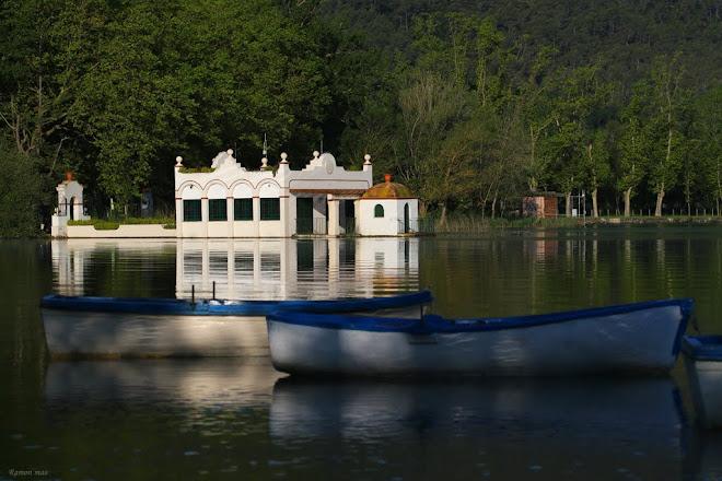 ESTANY DE BANYOLES