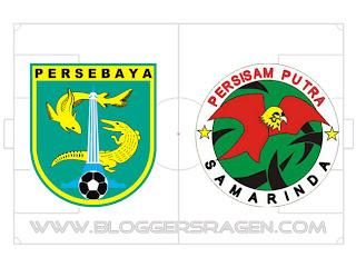 Prediksi Pertandingan Persebaya vs Putra Samarinda
