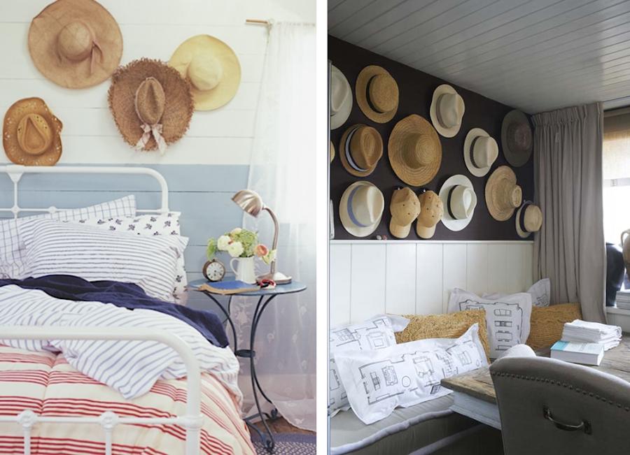8 ideas low cost para decorar las paredes decoraci n - Paredes economicas ...