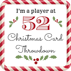 52(Christmas) Card Throwdown