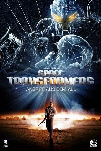 Iron Invader (2011) ταινιες online seires xrysoi greek subs