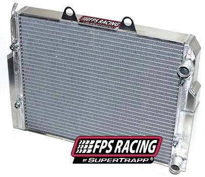 FPS Racing High Performance Radiator