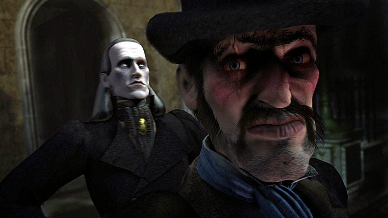 Dracula 4 Android Apk Oyun resim 2