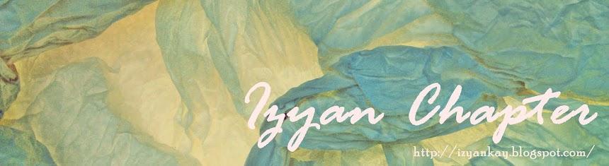 Izyan Chapter