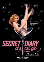 Secret Diary Of A Call Girl Billie Piper ad