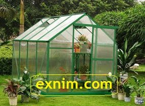 Gambar Green House