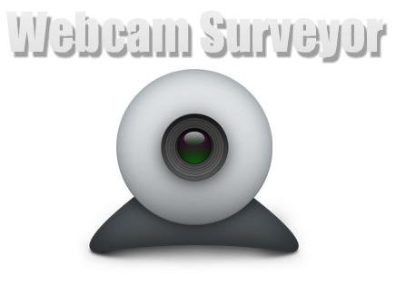 Webcam Surveyor 2.05