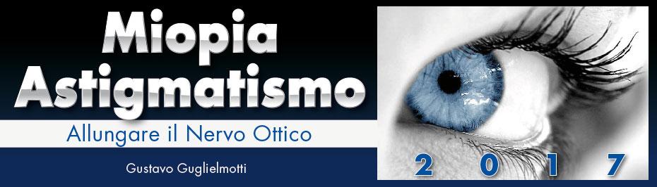 Miopia e astigmatismo - vista notturna