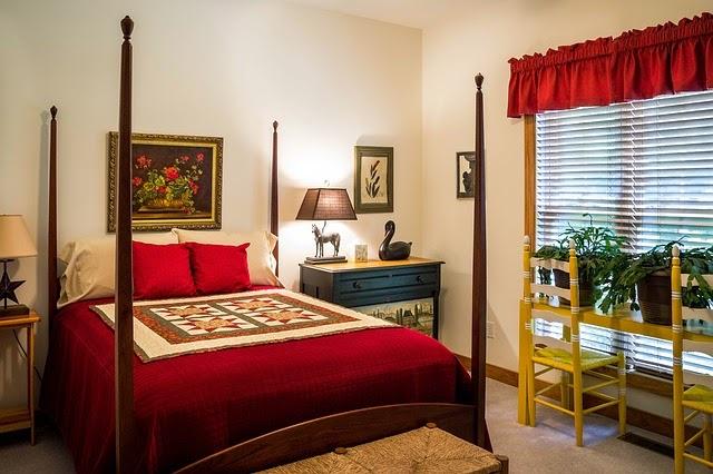 tips menghias dan merapikan kamar tidur sehat dan cantik