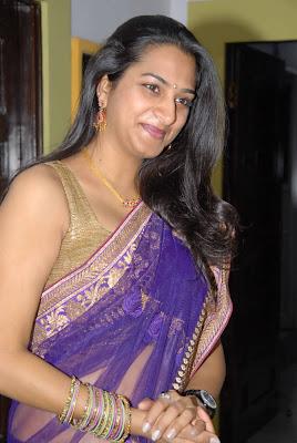 surekha vani spicy half saree glamour  images