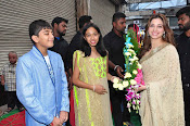 Tamanna Launches Big Shopping Mall Photos-thumbnail-11