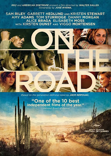 Watch On the Road (2012) movie free online