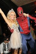 Real Housewives of Orange County star Gretchen Rossi celebrated her 33rd . (gretchen rossi slade smiley at lavo)