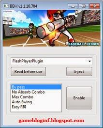 Baseball Heroes v1.1.10.704