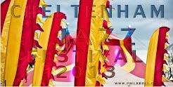 CHELTENHAM JAZZ FEST 2013