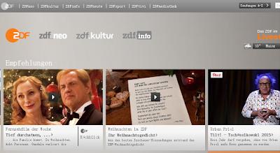 Comment regarder ZDF en dehors de l'Allemagne