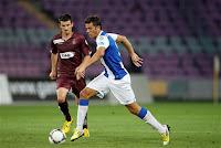 Fc Porto vs. Servette