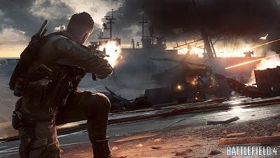 Game Battlefield 4 Reloaded Full Version