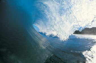 #20 Sea Waves Wallpaper