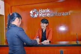 loker bank kesejahteraan ekonomi