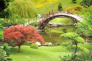 10 Taman Paling Unik Di Dunia [ www.BlogApaAja.com ]
