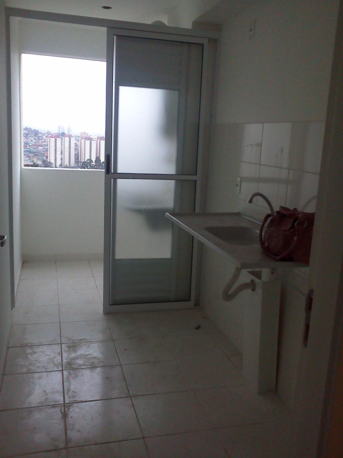 Meu primeiro Apartamento: Chaves na mão e reforma em vista  #515B7A 1200 1600
