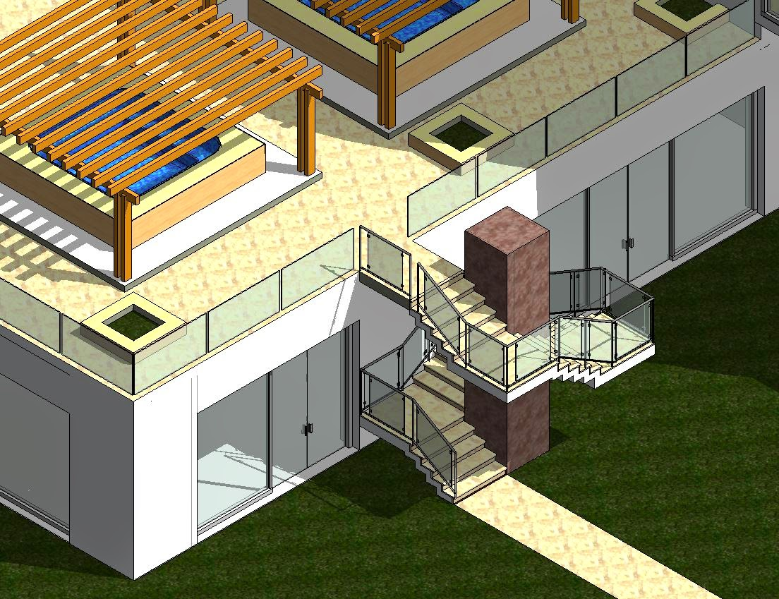 how to show properties in revit 2016